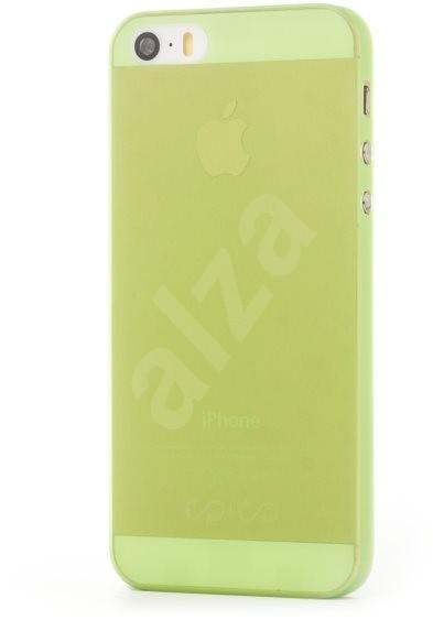 Epico Twiggy Matt pro iPhone 5 5S SE zelený - Kryt na mobil  103911dba3c