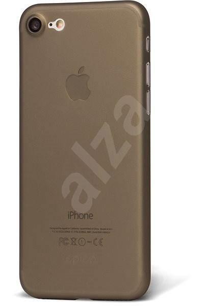 Epico Twiggy Matt pro iPhone 7 kouřový - Kryt na mobil 73565180d61