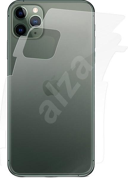 Epico INVISIBLE NANO FILM iPhone XS MAX/11 PRO MAX - Ochranná fólie