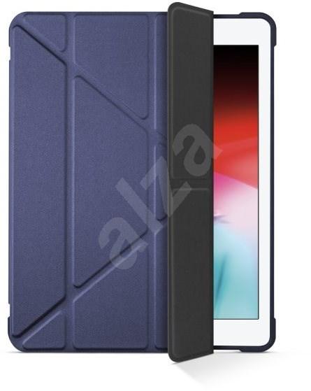 """Epico Fold Flip case iPad 9.7"""" 2017/2018 - tmavě modré - Pouzdro na tablet"""