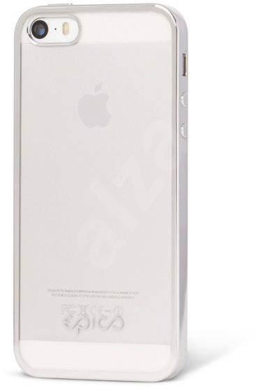 Epico Bright pro iPhone 5 5S SE Space stříbrný - Ochranný kryt  f347b076fdf