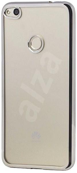 Epico BRIGHT pro Huawei P9 Lite (2017) silver - Kryt na mobil