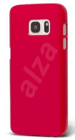 Epico Sparkling pro Samsung Galaxy S7 červený - Ochranný kryt