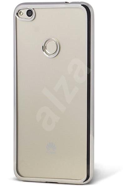 Epico BRIGHT pro Xiaomi Mi A1 - stříbrný - Kryt na mobil  0484d68fcf6