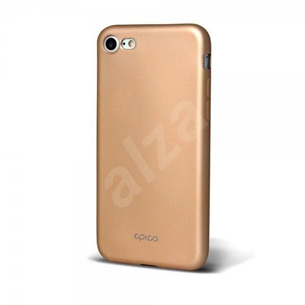 Epico Glamy pro iPhone 7/8 - zlatý - Kryt na mobil