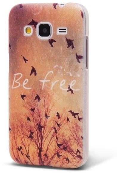 Epico Be Free pro Samsung Galaxy Grand Prime - Ochranný kryt