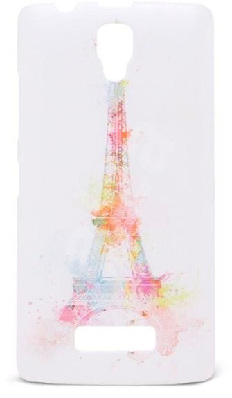 Epico Romantic Paris pro Lenovo A2010 - Ochranný kryt