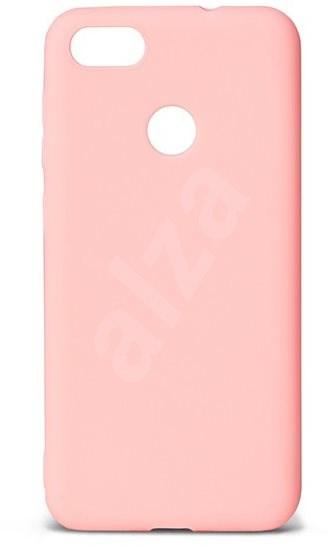 Epico Silk Matt pro Huawei P9 Lite mini - růžový - Kryt na mobil