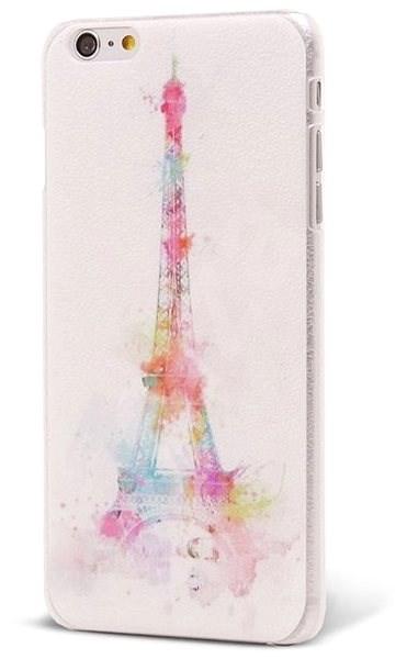 Epico Romantic Paris pro iPhone 6 6S Plus - Ochranný kryt  4c590424ce8