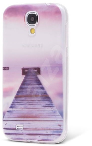 Epico Pier pro Samsung Galaxy S4 - Ochranný kryt