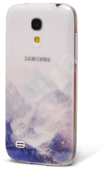 Epico Ain´t No Mountain High Enough pro Samsung Galaxy S4 mini - Ochranný kryt