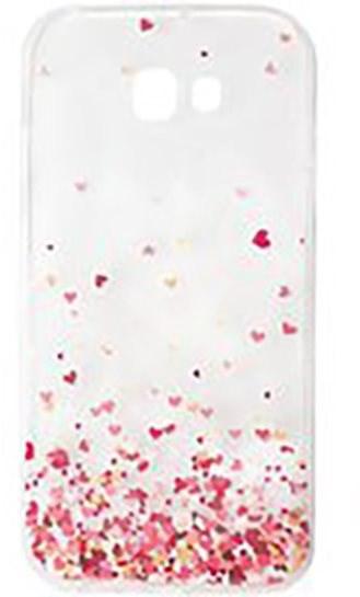 Epico Flying Hearts pro Samsung Galaxy S8 - Ochranný kryt