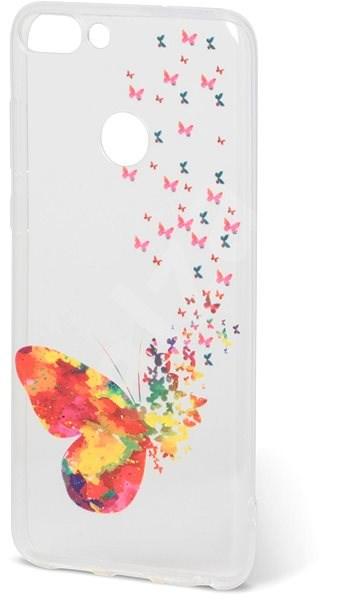 Epico Spring Butterfly pro Huawei P Smart  - Ochranný kryt