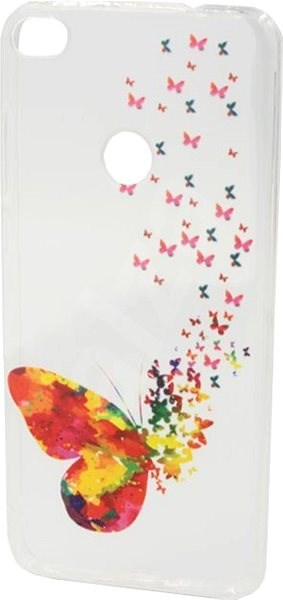 Epico Spring Butterfly pro Huawei P9 Lite (2017)  - Kryt na mobil