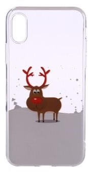 Epico Rudolf pro iPhone X / iPhone XS - Kryt na mobil