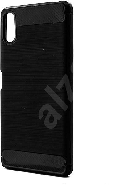 Epico CARBON Sony Xperia L3 - černý - Kryt na mobil