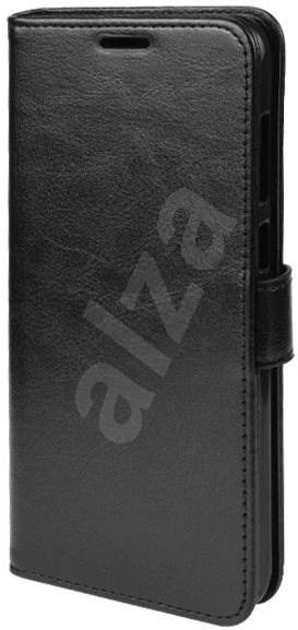 Epico Flip case pro Asus Zenfone Max M2 ZB633KL - černé - Pouzdro na mobilní telefon
