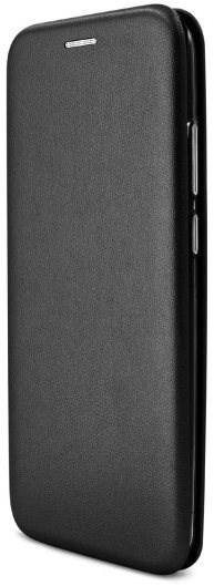 Epico Shellbook case pro Huawei Y6 (2019) - černé - Pouzdro na mobilní telefon