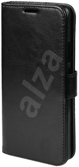 Epico Flip case pro Nokia 9 PureView - černé - Pouzdro na mobilní telefon