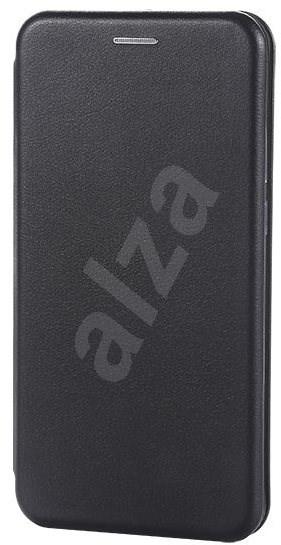 Epico WISPY FLIP CASE Xiaomi Redmi 7 - černé - Pouzdro na mobilní telefon