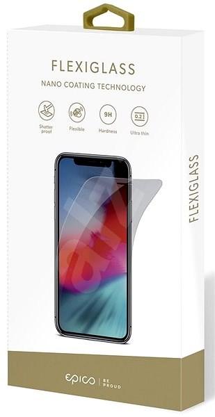 Epico Flexi Glass pro Huawei P20 Lite  - Ochranné sklo