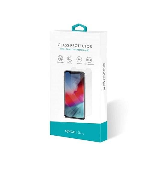 Epico GLASS Sony Xperia L3 - Ochranné sklo
