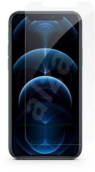 Epico Glass iPhone 12/iPhone 12 Pro - Ochranné sklo