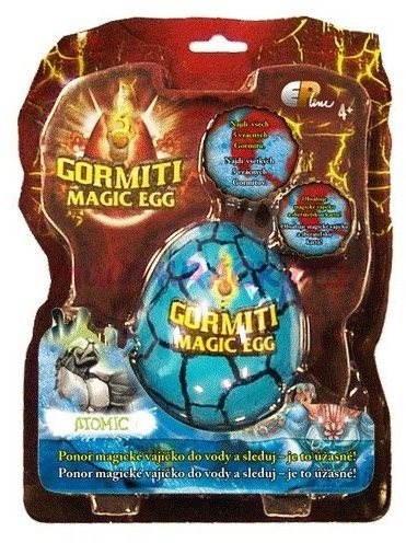 Gormiti Magické vejce - Herní set