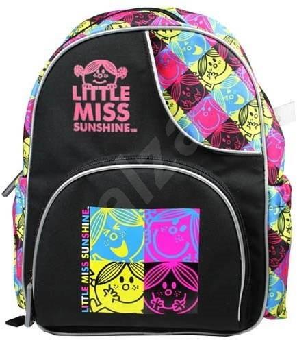 Miss Princess - Dětský batoh  98bc1f9251