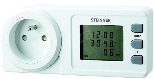 STEINNER ENM 100 - Měřič spotřeby