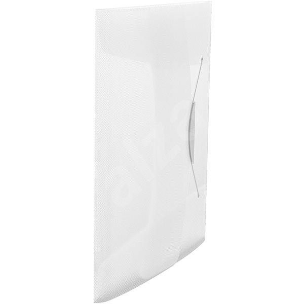 ESSELTE Vivida 15mm bílé - Desky na dokumenty