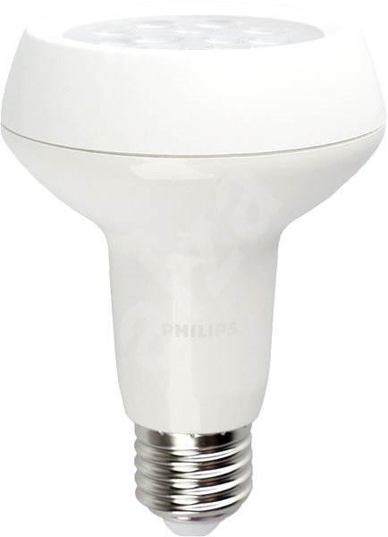 Philips LED Reflektor 7-100W, E27, R80, 2700K - LED žárovka