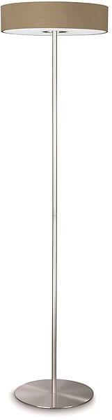 PHILIPS Massive 37483/17/16 - Lampa