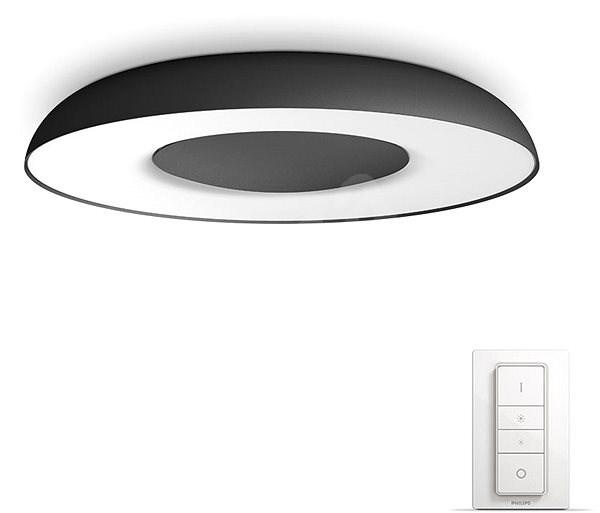 Philips Hue Still 32613/30/P7 - Nástěnná lampa
