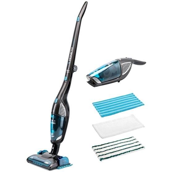 ETA Moneto AquaPlus 5449 90000 - Cordless vacuum cleaner