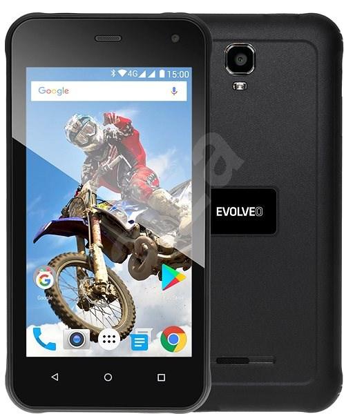 EVOLVEO StrongPhone G2 - Mobilní telefon
