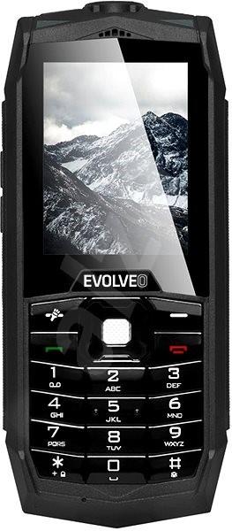 EVOLVEO StrongPhone Z1 - Mobilní telefon