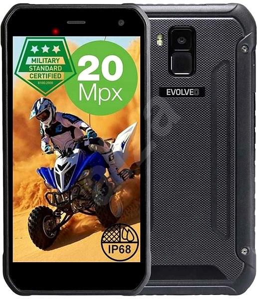 EVOLVEO StrongPhone G8 - Mobilní telefon