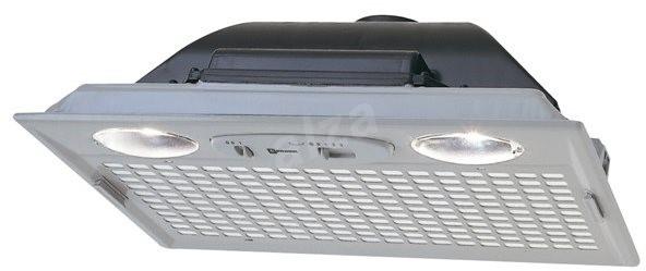 FABER INCA SMART LG A52 - Digestoř