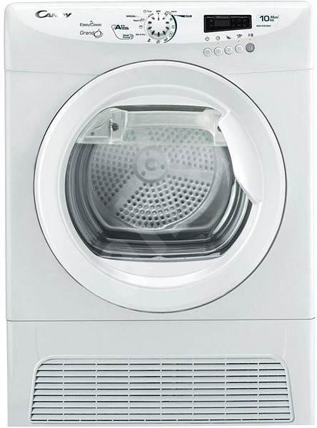 CANDY GCS 91013 A2-S + 5 let záruky zdarma - Sušička prádla