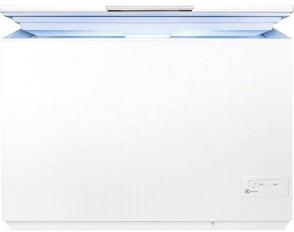 ELECTROLUX EC2233AOW1 - Pultový mrazák