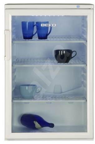 BEKO WSA 14000 bílá - Chladící vitrína