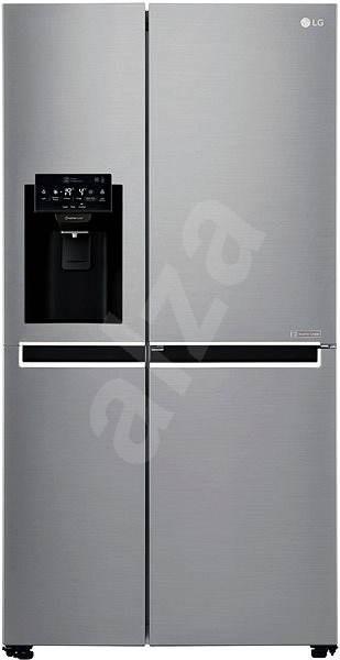 LG GSJ760PZUZ - Americká lednice