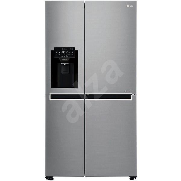 LG GSL760PZUZ - Americká lednice