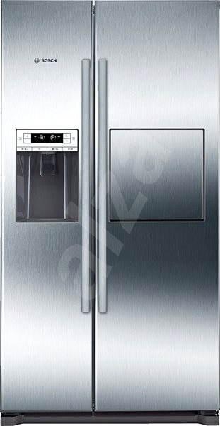 BOSCH KAG90AI20 - Americká lednice