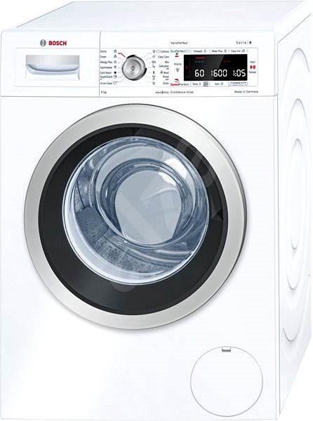 BOSCH WAW32540EU - Pračka s předním plněním