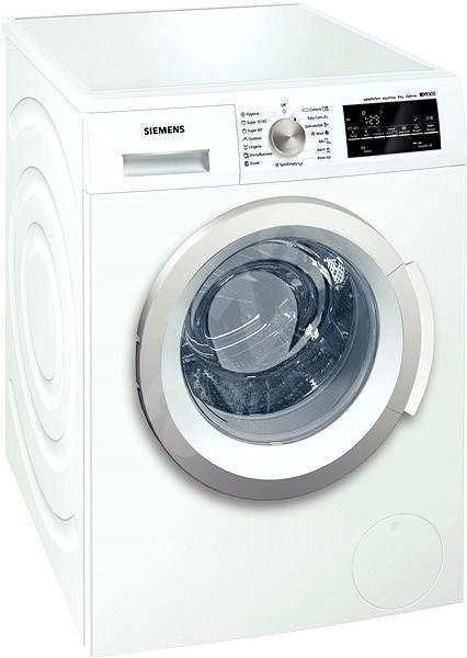 SIEMENS WM14T440BY - Pračka s předním plněním