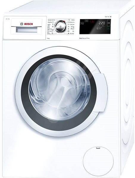 BOSCH WAT28660BY - Pračka s předním plněním