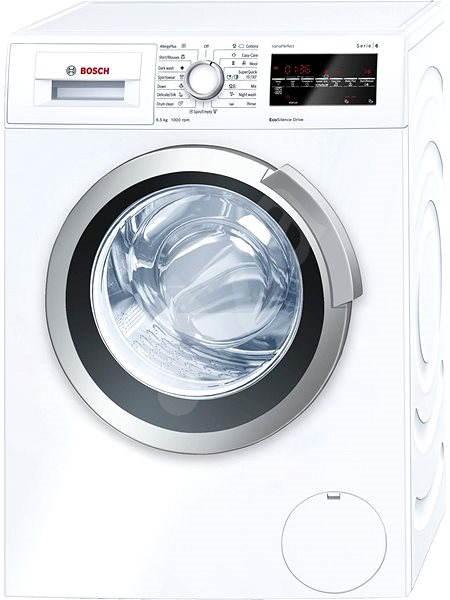 BOSCH WLT20460BY - Úzká pračka s předním plněním