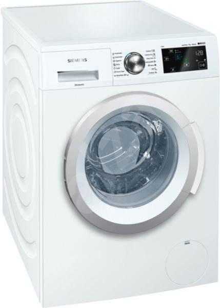 SIEMENS WM14T640BY - Pračka s předním plněním